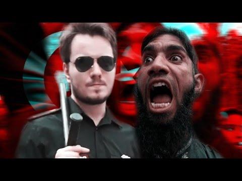 мусульмани хотят познакомиться