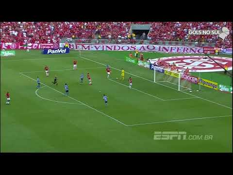 Internacional 1 x 2 Grêmio - Rádio Gaúcha
