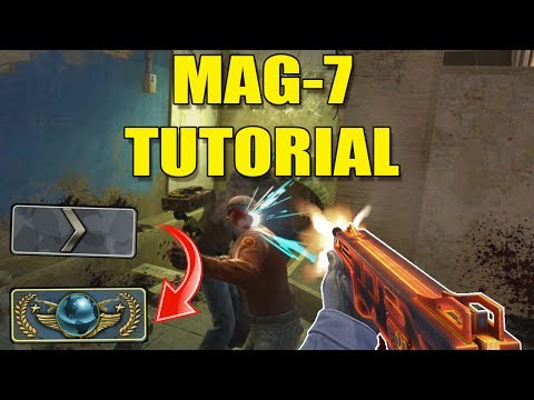 HOW TO USE THE MAG-7