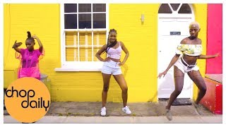 Milo & Fabio - Inkumoda (Dance Video) | Chop Daily