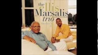 Ellis Marsalis - I´ve grown accustomed to her face