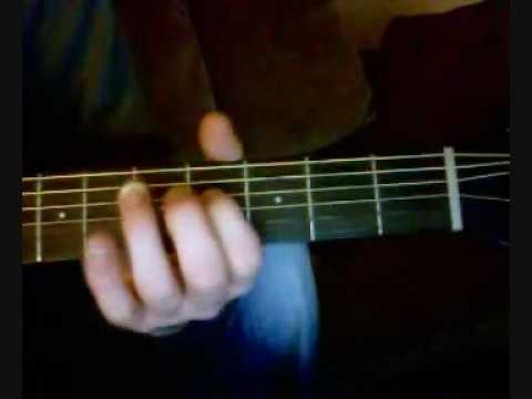 The Kinks Waterloo Sunset Intro Lesson Youtube