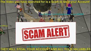 PHISHING SCAM WILL HACK YOUR ACCOUNT