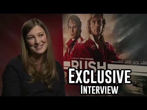 Alexandra Maria Lara  Rush Exclusive