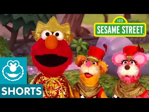 Sesame Street: Elmo the Musical Prince