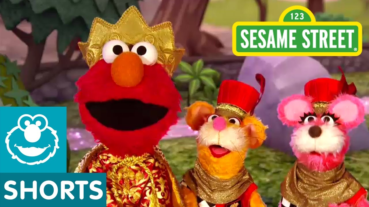 Sesame Street Elmo the Musical Prince  YouTube