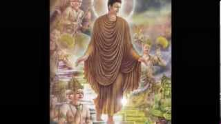 the story of buddha...The Prince of Compassion and Empathy.