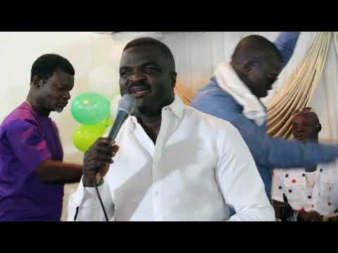 11th Media Global Concept 2017 Nigeria Independence day with Obesere in texas