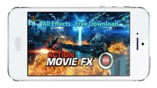action movie fx all effects free download ios 6 2013
