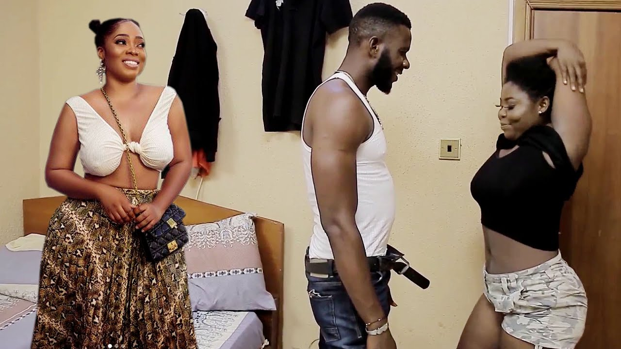 Download WATCH WHAT PASTOR'S DAUGHTERS DO WITH CHOIR MASTER'S - NEW 2020 TRENDING NOLLYWOOD MOVIE