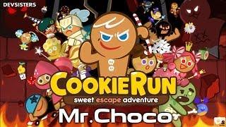 Line Cookie Run : Farming 6-7k Coins / 8K XP