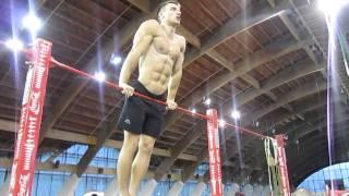Максим Трухоновец - Новый мировой рекорд