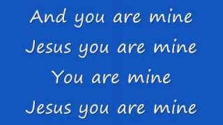 israel & new breed. i know who i am (featuring chris tomlin)