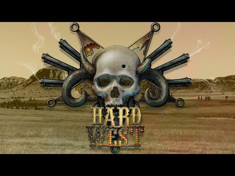 [Hard West] Ep11 - In gold we trust (part.1)