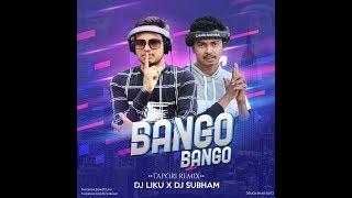 Gambar cover Bango Bango Tapori Remix Dj Liku X DJ Subham