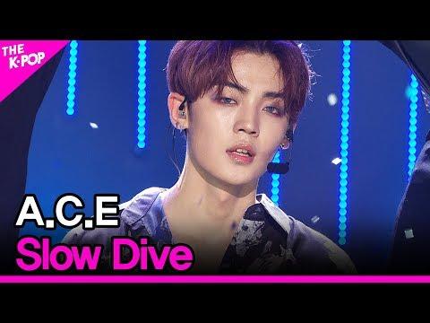 Youtube: Slow Dive / A.C.E