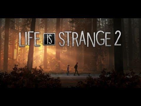 LIFE IS STRANGE 2   NOCHE EN EL BOSQUE #3 thumbnail