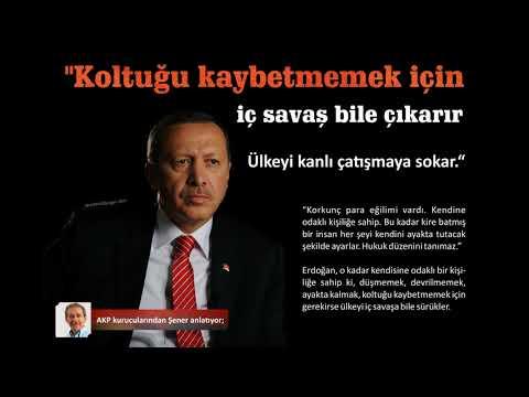 Alparslan Kuytul cumhurbaşkanına hakaret etti mi | Basın/medya lincinin arkasında kim var