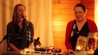 I Surrender | Jessica Ellen | Worship on the Porch
