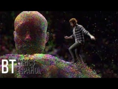 Ed Sheeran - Cross Me (feat. Chance The Rapper & PnB Rock) (Lyrics + Español) Video Official