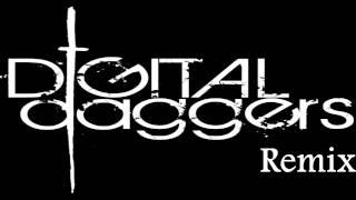 Digital Daggers Angel Remix