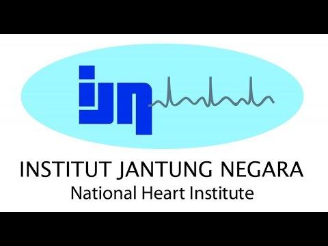 Introducing IJN Hospital Malaysia