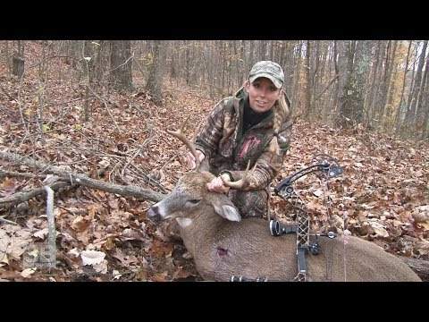 3B Outdoors TV - Tennessee Turkey and Ohio Whitetail Buck