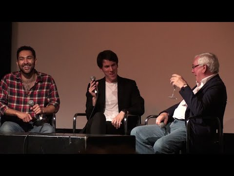 Terence Davies Q&A