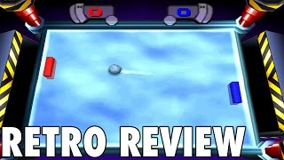 Pong: The Next Level - Retro Review