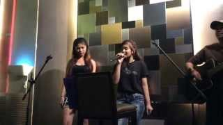 Oo by Loisa Andalio (Cover)