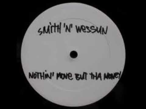 Smif-N-Wessun - Nothing Move But Tha Money (Instrumental)