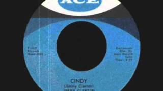 Jimmy Clanton - Cindy