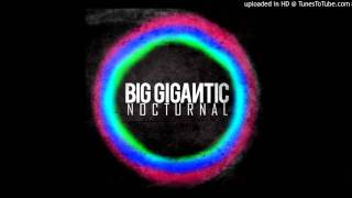 Big Gigantic -- It