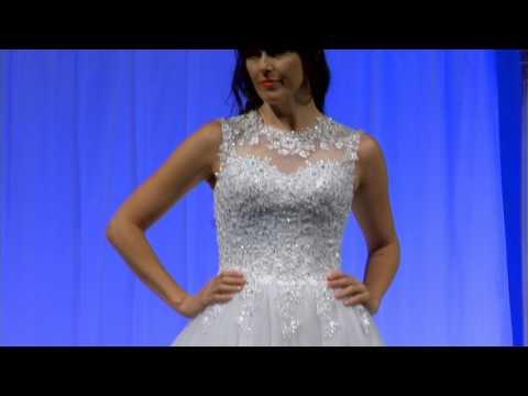 Melbourne Bridal & Honeymoon Expo 2017 - Scene 11 Le Chateau Blanc Couture