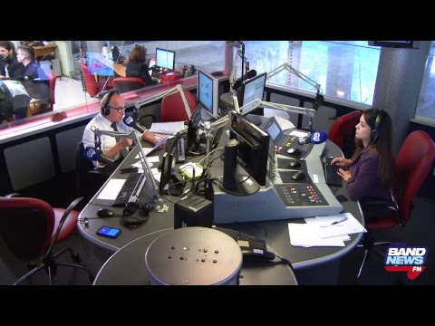 Jornal da BandNews FM - 15/08/2018