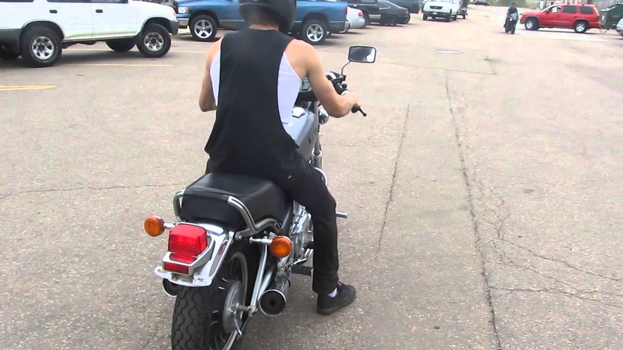 1982 1981 1983 YAMAHA VIRAGO 750 XV750 MOTOR AND PARTS FOR SALE ON