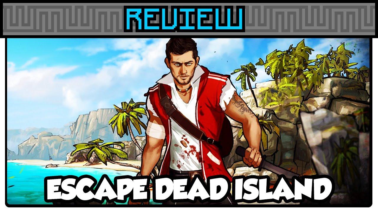 Escape Dead Island Rating
