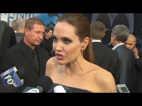 Red Carpet Report: Maleficent premiere