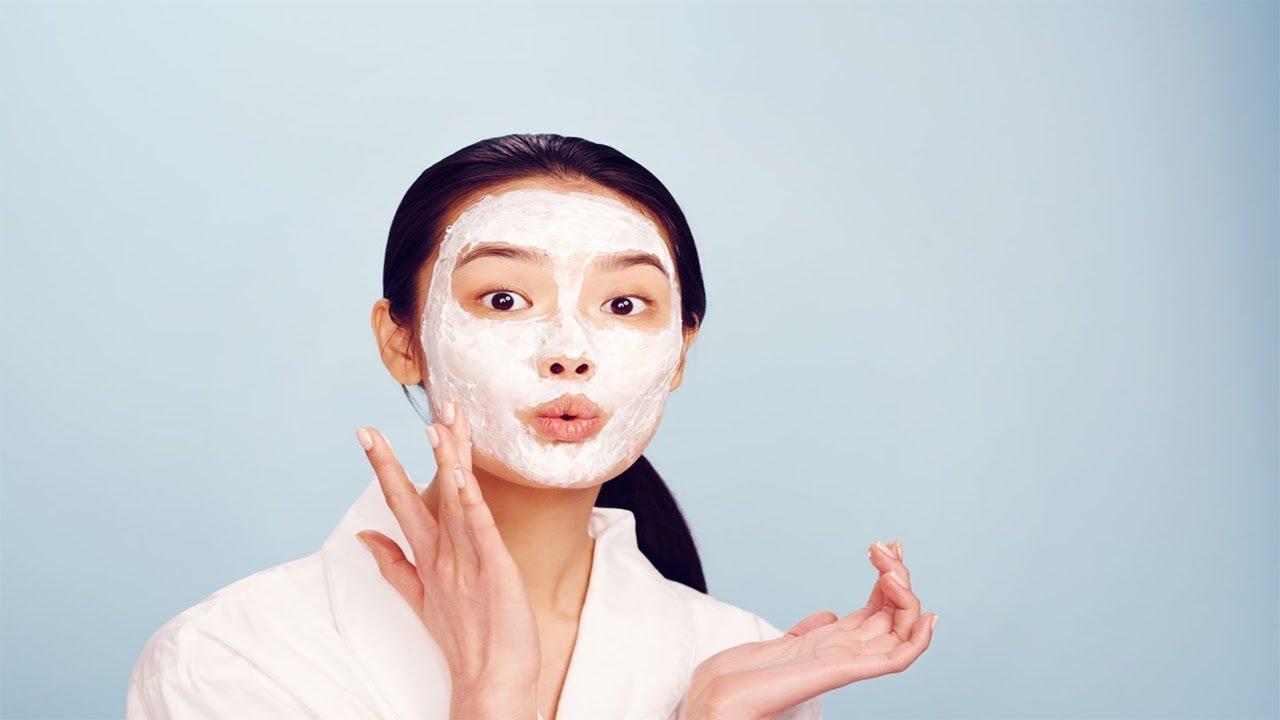 11 loại mặt nạ cho da khô cực tốt, bạn gái nên thử