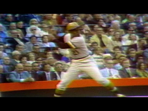 1971 WS Gm7: Clemente homers in critical game