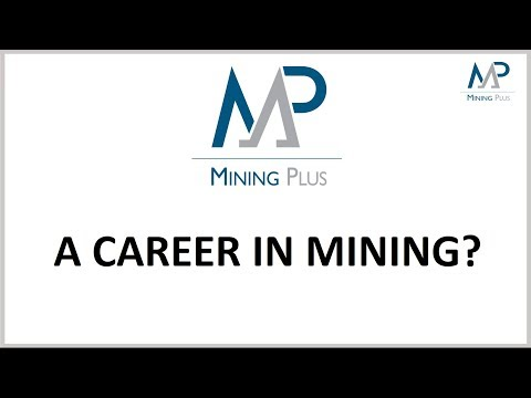 Working In Mining With Mining Plus - Rosie Allen - Senior Mining Consultant