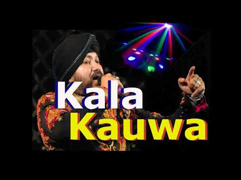 Kala Kauwa -Hindi Latest Best Popular Dance Remix-2018 Dj Appu