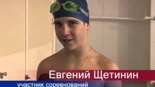 Новогодние соревнования в бассейне Парус(, 2016-01-11T17:08:09.000Z)