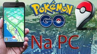 Pokemon GO - Jak spustit a hrát na PC