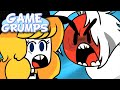 Game Grumps Animated - I HATE SUBWAY - by Brandon Turner