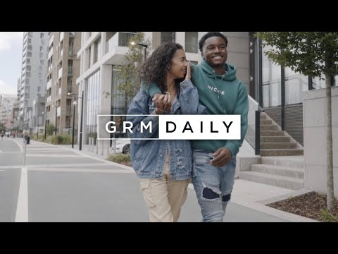 Mills - Pull Up [Music Video]   GRM Daily