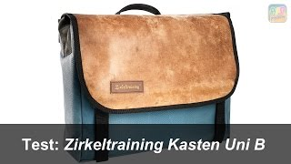 Zirkeltraining Kasten Uni B Review