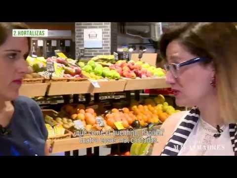 'Hacer la compra con Raquel Muñoz'