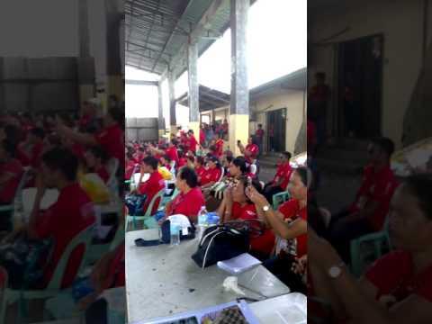 Tribal customary self-governance mindanao