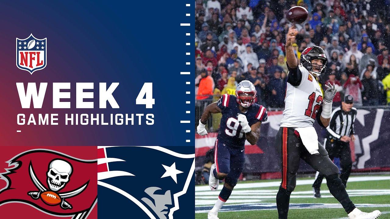 Patriots vs Texans: 4 keys to a New England victory